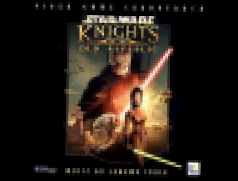 SW Knights Of The Old Republic OST - 24 - Tatooine