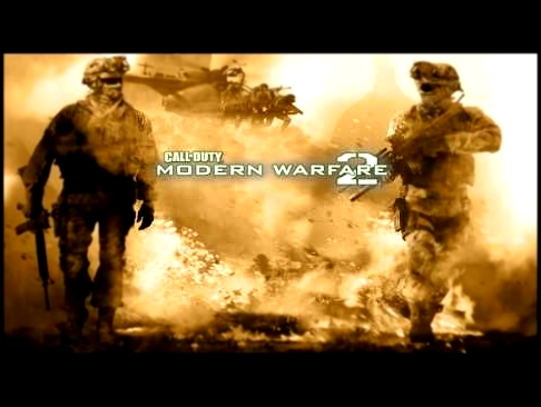 'Remember... No Russian' - 11/44 - Modern Warfare 2 Soundtrack