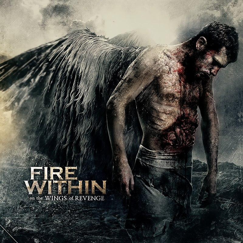 "01 - Fire Within (2013 - ""On The Wings Of Revenge"") - Intro"