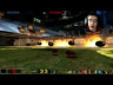Serious Sam 2 - Grand Cathedral - Episode 12