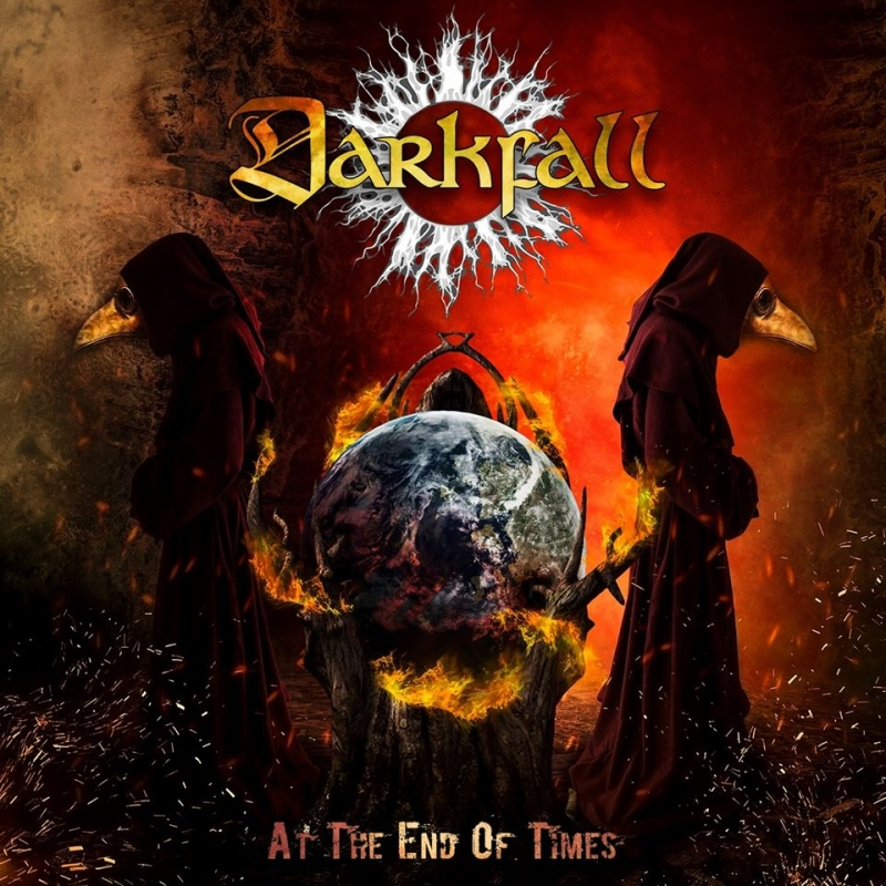 "04 - Darkfall (2013 - ""Road To Redemption"") - Fading Away"