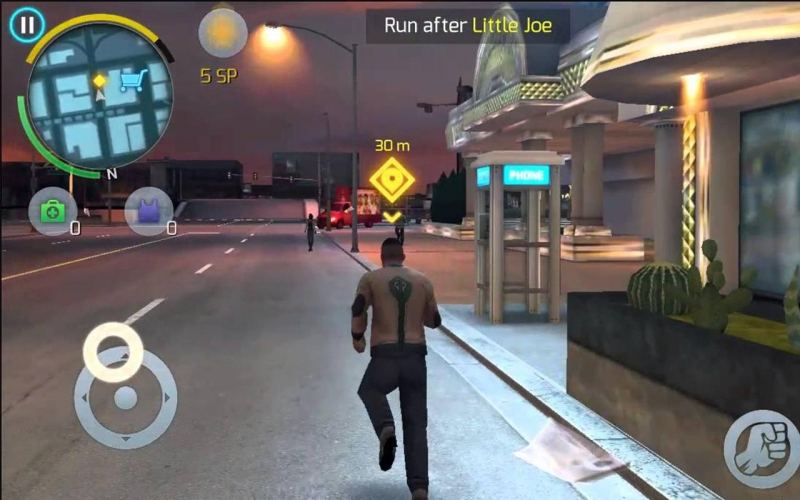04 Gangstar Vegas. - Independence Trailer