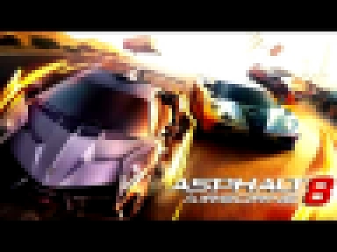 Play For Real Dirtyphonics Remix   The Crystal Method【Asphalt 8 Airborne OST】