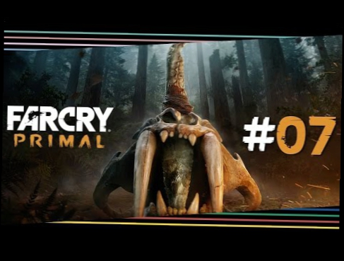 "Far Cry Primal #07 ""Die ersten neuen Wenja"" Let's Play Far Cry Primal Deutsch/German"