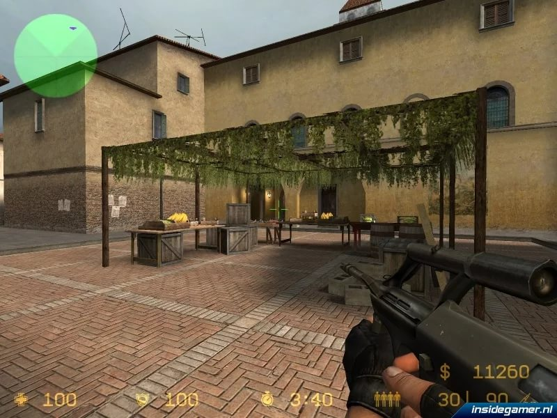 (0_0) 8 - Для Игры в Counter-Strike 1.6