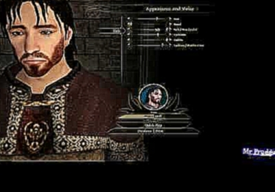 Dragon Age Origins: Part 1 - Character Creation