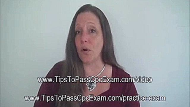 How To Study For The CPC Exam - Medical Coder Tips To Pass The CPC Exam