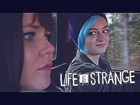 Life Is Strange live action fan film - One Moment