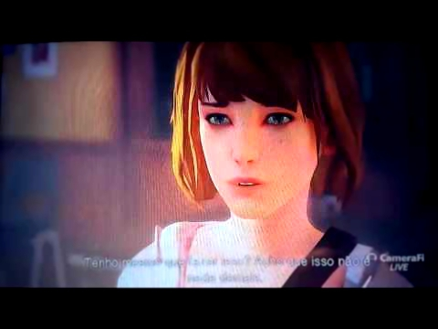 LIVESTREAM //Life is Strange Episodio 1 gameplay 720p\\