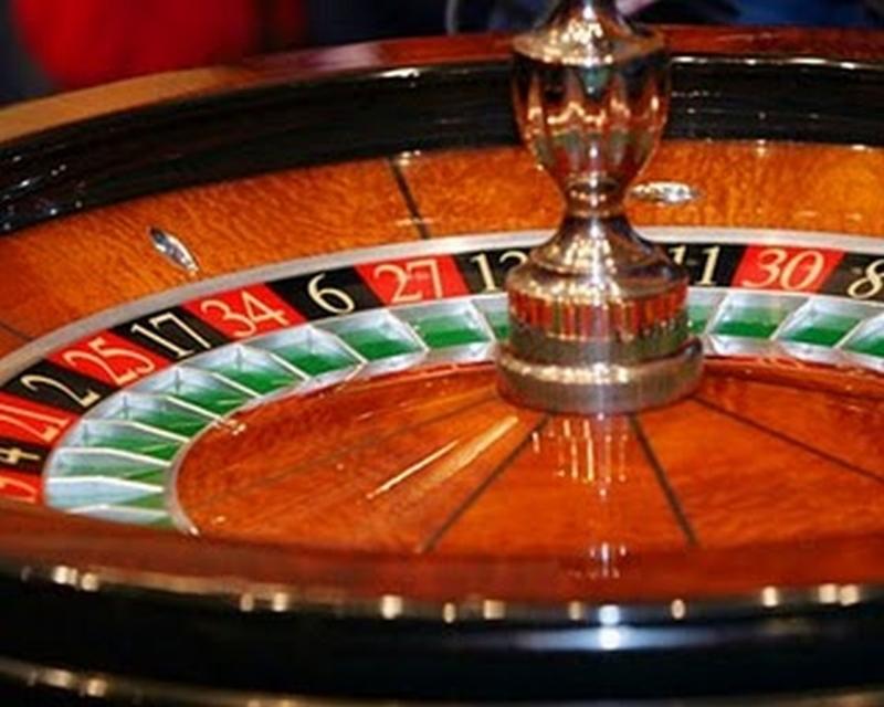 roulette company