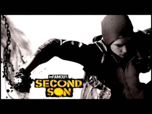inFamous Second Son OST, Marc Canham - The Vandal King