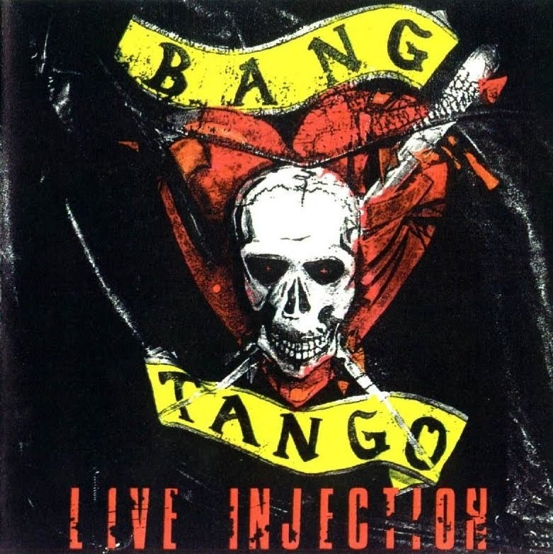 (1989) Bang Tango - Love Injection