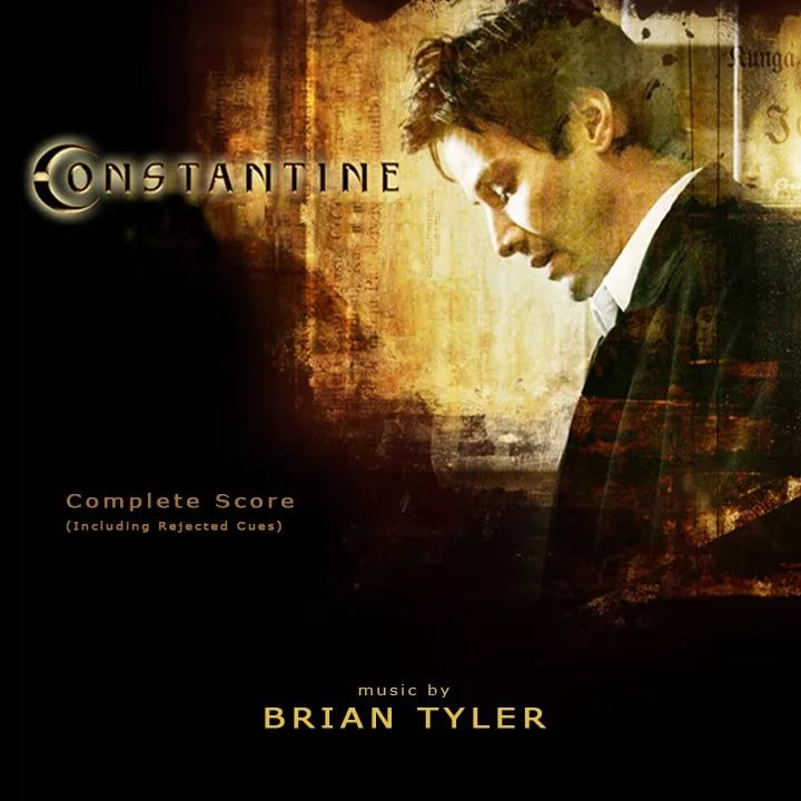 Brian Tyler & Klaus Badelt - The Faith Of Beeman-Constantine