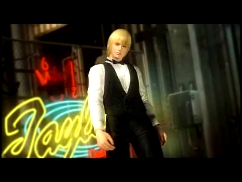 Dead or Alive 4/5: Ultimate Eliot´s Theme The Successor