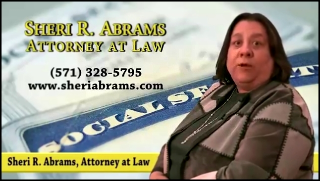Sheri Abrams Attorney At Law (571) 328-5795