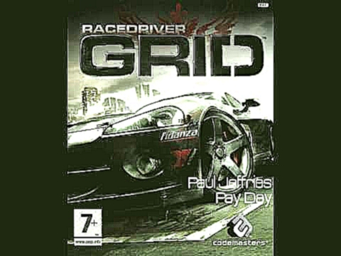 Race Driver GRID Full Soundtrack