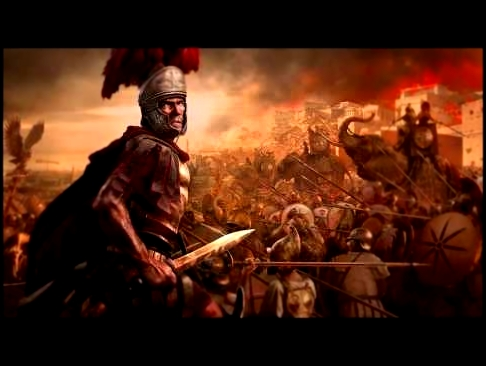 Total War: Rome 2 OST Celtic Air
