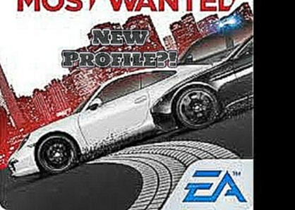 NFS Most Wanted Remake EP 2: Shut up lady!