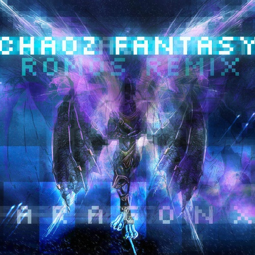 The Impossible Game - Chaoz Fantasy ParagonX9