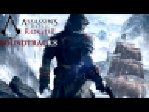 [OST] Assassin's Creed Rogue - 27.David and Goliath (HD)