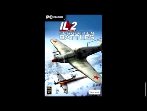 Il-2 Forgotten Battles: Germany