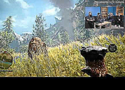 Far Cry Primal Gameplay Walkthrough 40 Minutes