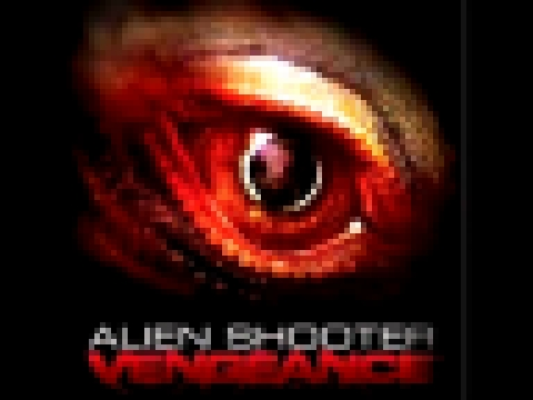 Alien Shooter 2 - Action Theme 8