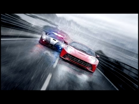 Need For Speed: Rivals - Music Time [Carszzz=]