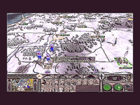 Medieval II TW Kingdoms Teutonic Campaign - Wrath of The Teutonic Order 41