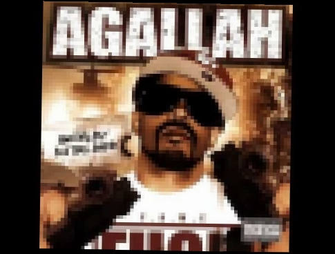 Agallah Ft. Sean Price - Rising To The Top