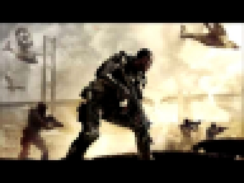 Call of Duty: Advanced Warfare OST - Wheat from the Chaff