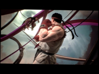 Street Fighter V Launch Trailer