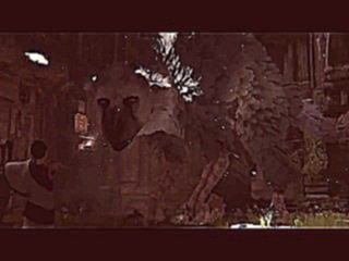 The Last Guardian 2009 trailer 2