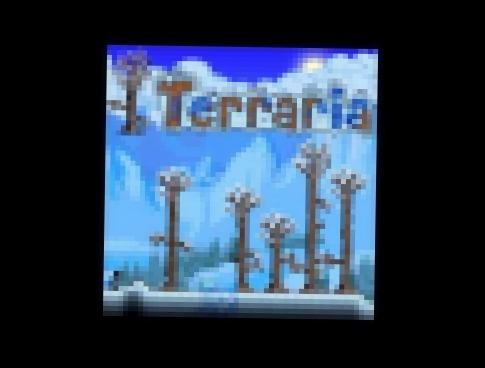 Scott Lloyd Shelly - Lihzahrd Terraria OST