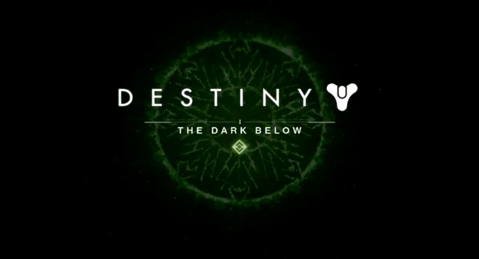 Destiny: The Dark Below - Cinematic Trailer
