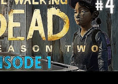 The Walking Dead Season 2 Episode 1 - All that Remains Playthrough - Part 4