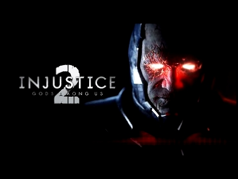 Injustice 2 (Main Theme) - Injustice 2