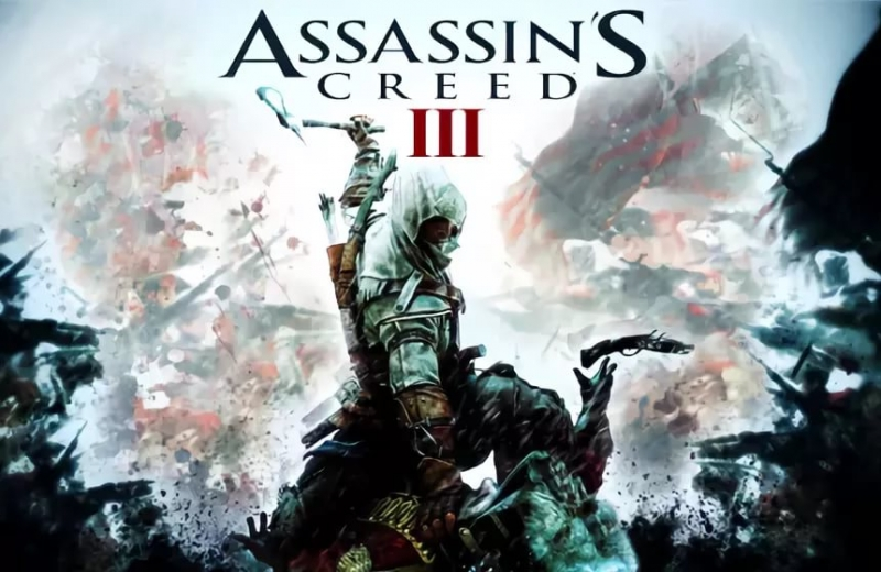 ULTIMATE ASSASSIN'S CREED 3 SONG cover