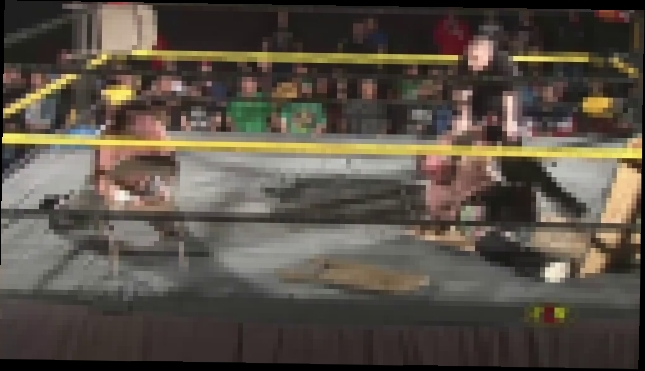 CZW. Prelude To Violence 2016 Part 2