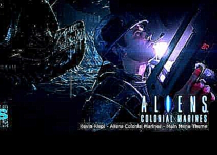 Play House Sound | Kevin Riepl - Aliens Colonial Marines