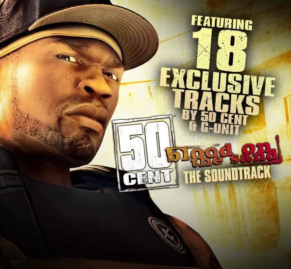 50 Cent [Blood On The Sand OST] - Like A Dog