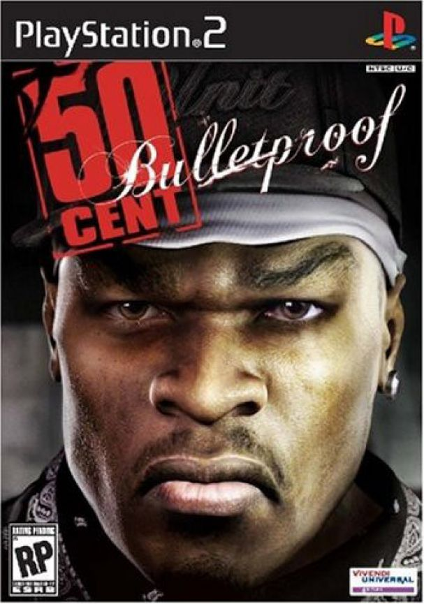 50 Cent (Bulletproof)