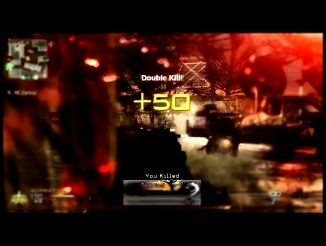Call of Duty Modern Warfare 2 - Multiplayer MW2 по сети