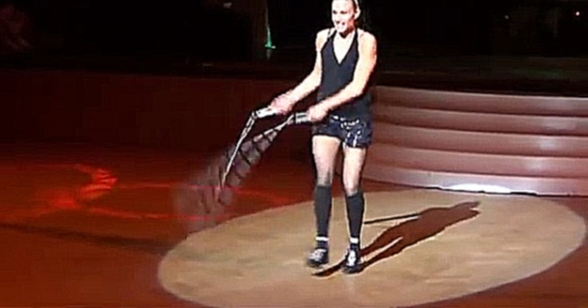 Jump Rope Girl - World's Best Jump Roper!!! Adrienn Banhegyi