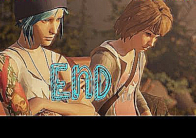 Life Is Strange Walkthrough Gameplay PC - Episode 1 Chrysalis End - 720p Vf
