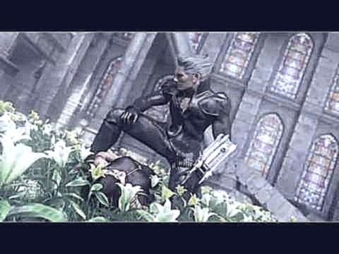 Final Fantasy VII Fan Video: Loz Action AMV/ Black Water From AC