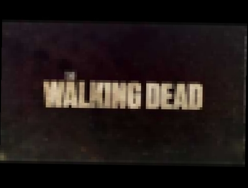 The Walking Dead SoundTrack 1x01 Ride to Atlanta