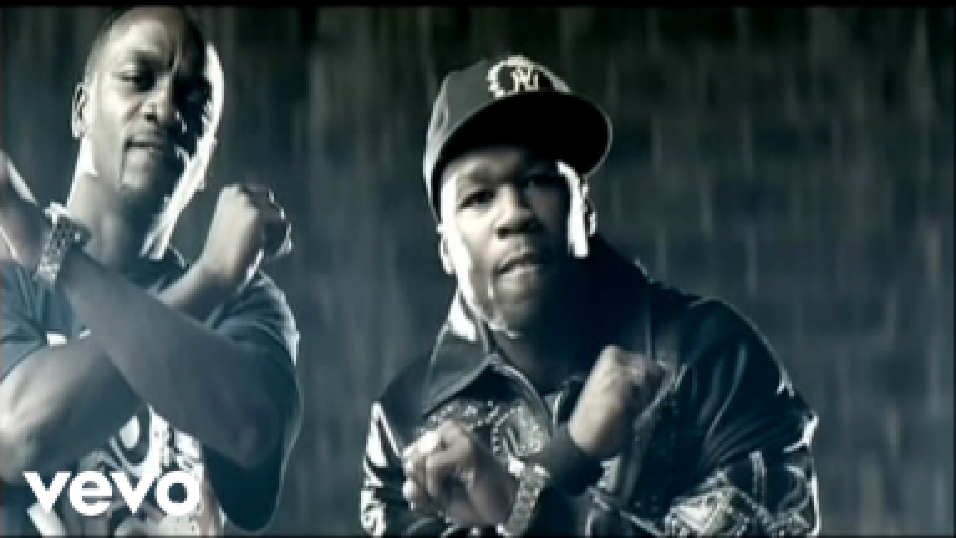 50 Cent - Still Will ft. Akon