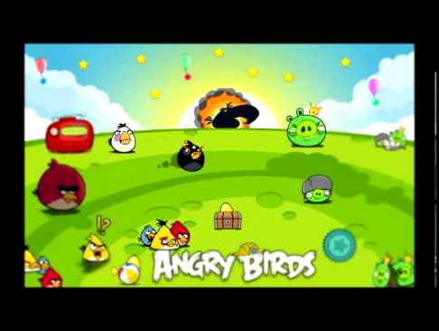 Angry Birds Theme - Hardstyle Remix :)