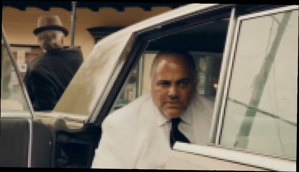 Mafia 3 LAST LIVE Action Trailer